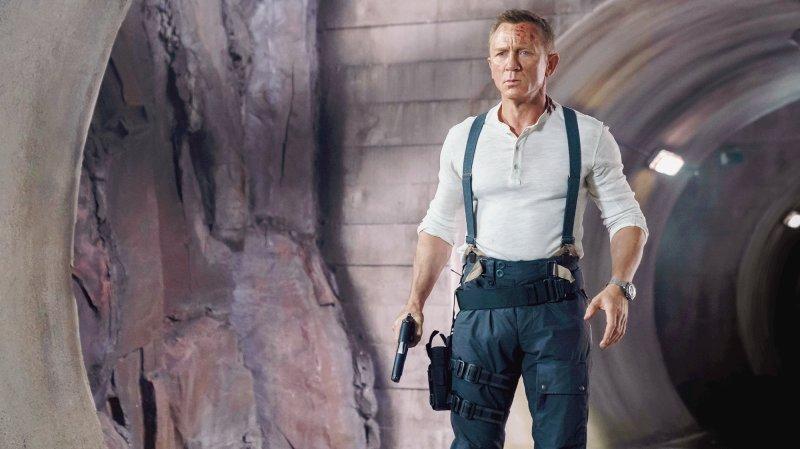 007 et Omega, l'autre saga