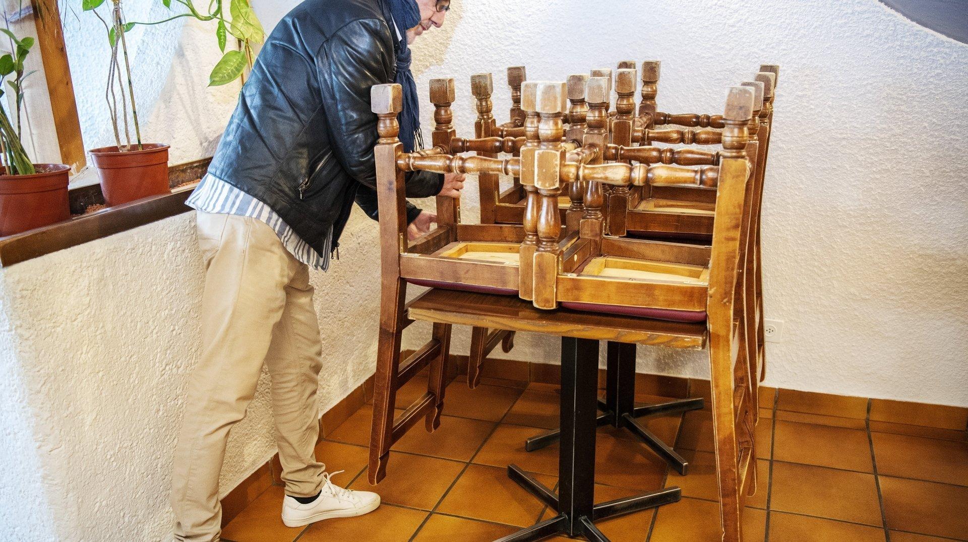 A Boudry, un début de raclette qui finit en amendes