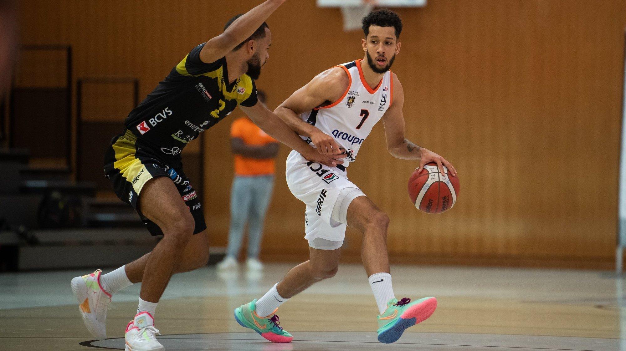 Basketball: cette victoire va faire du bien à Union Neuchâtel