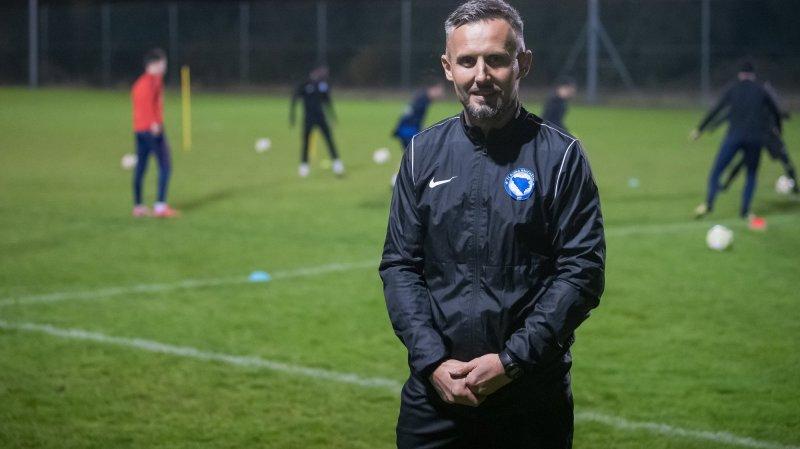 Football: ambitieux, Bosna Neuchâtel réalise un début de saison remarquable