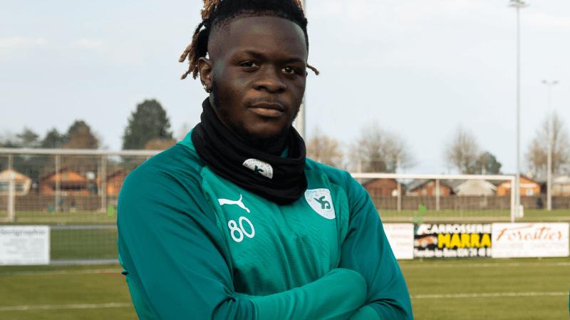 Le footballeur neuchâtelois Perrault Tokam signe en Grèce