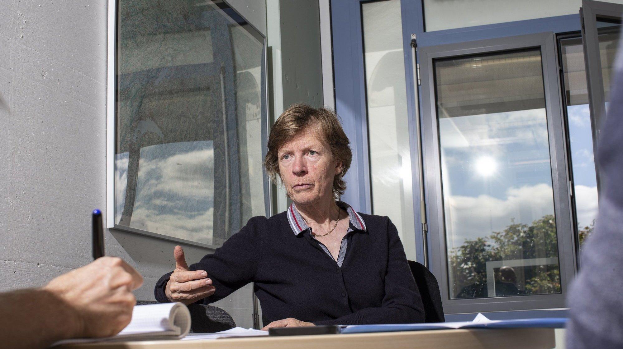 Martine Rebetez, climatologue: «à la fin du 21e siècle, il sera fréquent de dépasser les 40 degrés à Neuchâtel»
