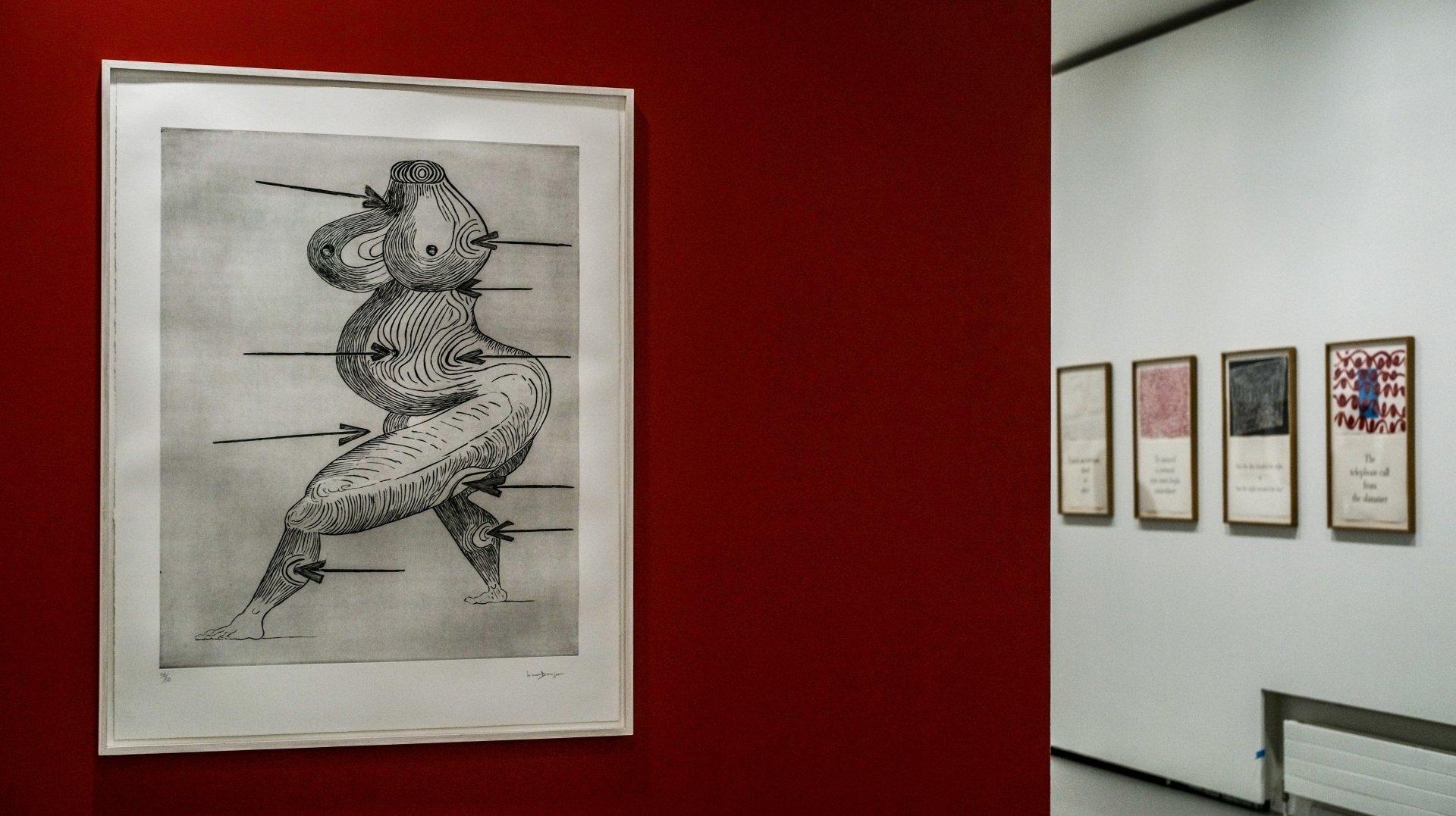 «Elles, de A à Z», l'autocritique du Musée des beaux-arts du Locle