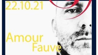 Amour Fauve / Benjamin Jendly