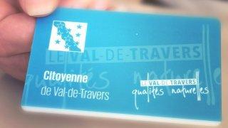 Au Val-de-Travers, les jeunes recevront une carte de citoyenneté à leur majorité