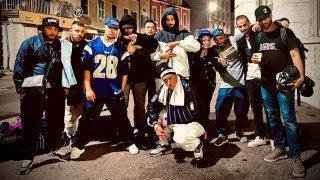 Le Locle: «Hip Hop Résistance» fait rapper l'Ancienne Poste