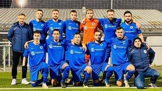 Football – Coupe neuchâteloise: Bosna Neuchâtel en demi-finales