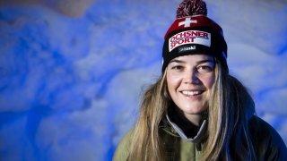 La chronique de Mélanie Meillard (ski alpin): «Aller à Pékin me permettrait de boucler la boucle»