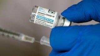 Le vaccin Johnson & Johnson contre le Covid-19 en Suisse romande: pour qui, quand et où