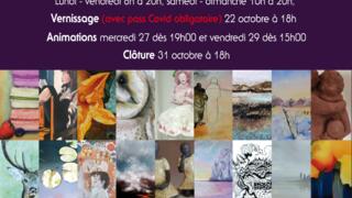 Salon des Amis de la Peinture et Sculpture