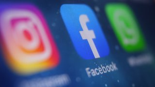 Université de Neuchâtel: Facebook entrave le travail de deux chercheurs