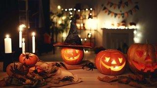 Croqu'Halloween