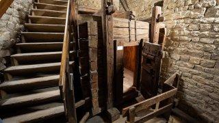 Neuchâtel: qui était Benedetto da Piglio, l'Italien incarcéré dans la tour des Prisons en 1415?