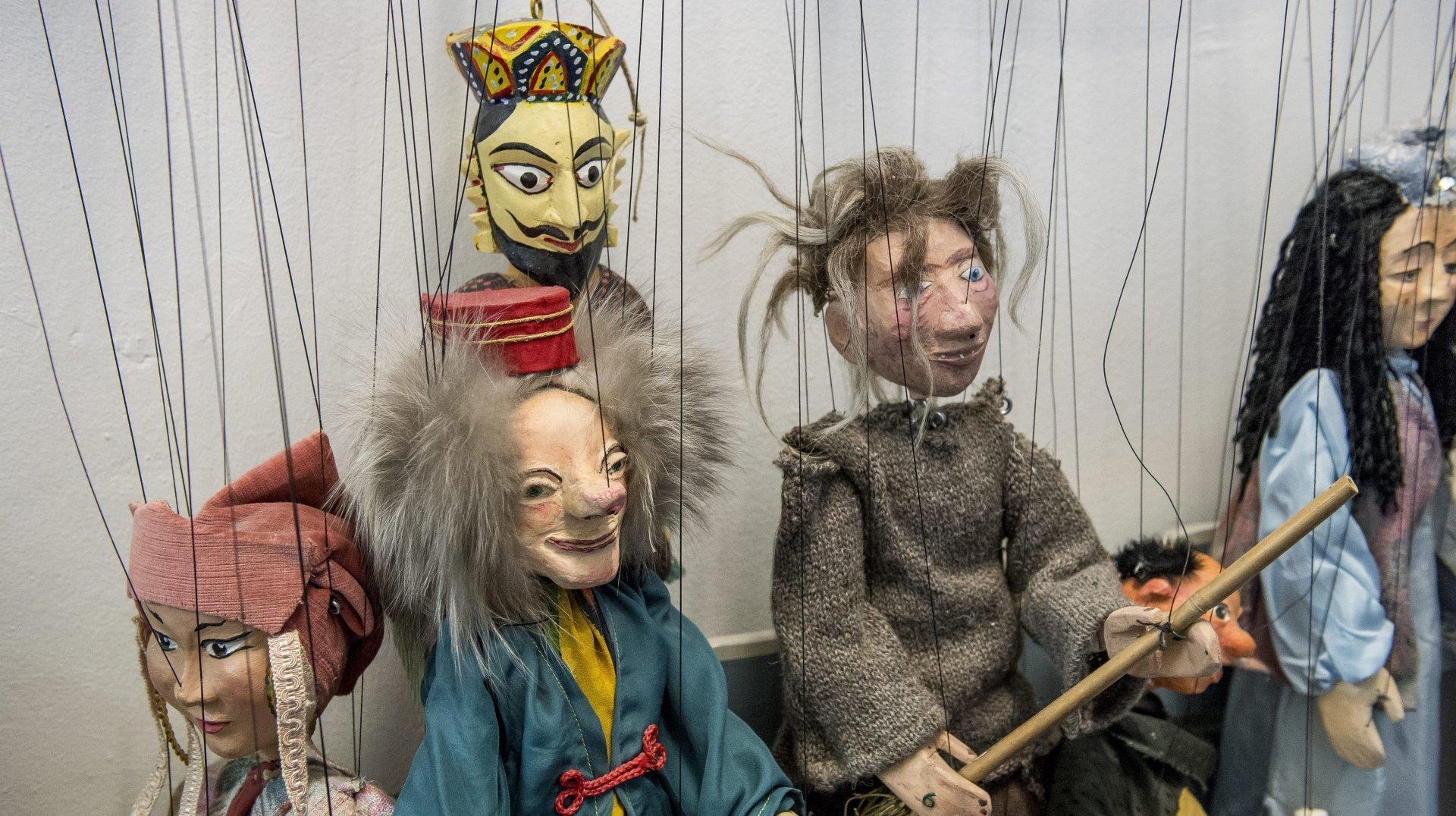 Neuchâtel: le festival marionNEttes dans une version hors-série