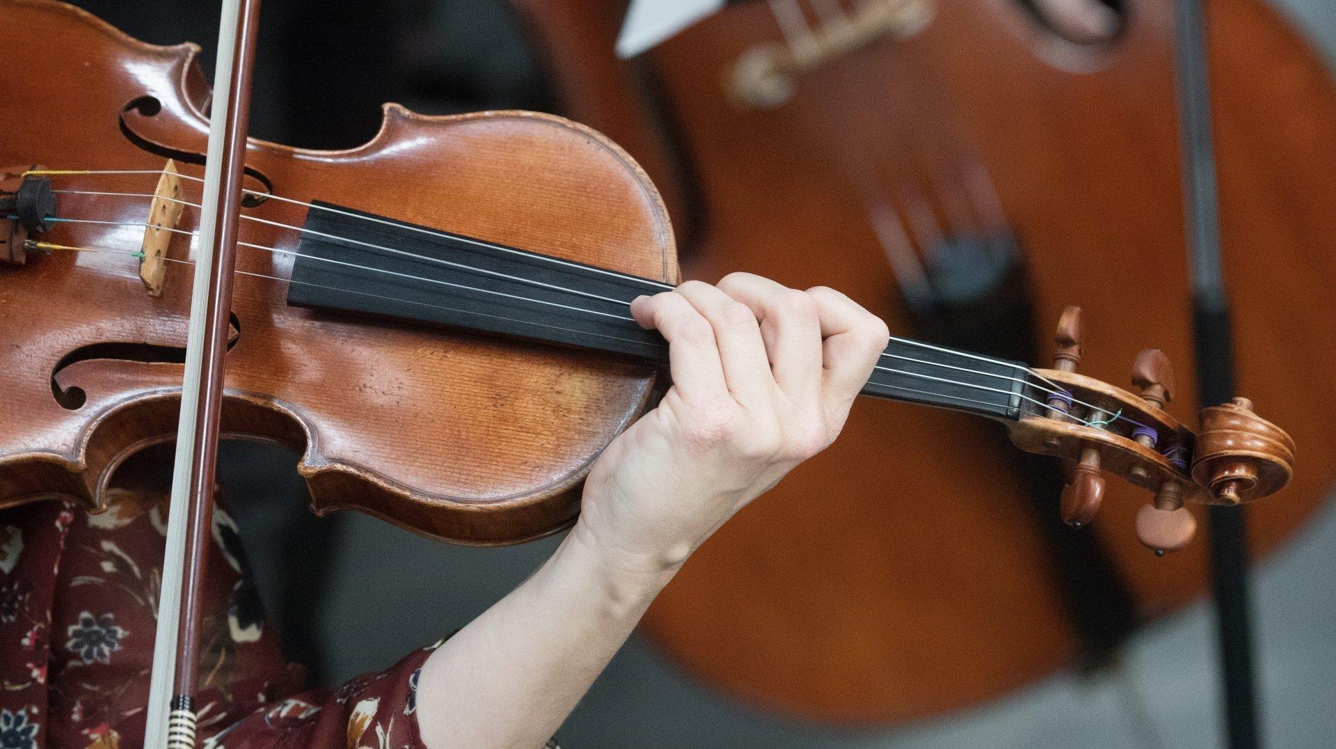La Chaux-de-Fonds: la HEM présente son nouvel orchestre de chambre