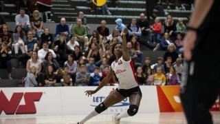 Volleyball: VFM prend facilement la mesure de Valtra