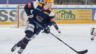Hockey sur glace: en pleine confiance, le HCC se paie le luxe de travailler «sur des détails»