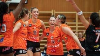 Volleyball: le NUC gagne à l'usure contre Guin