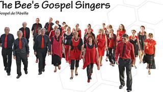 The Bee's Gospel Singers - Concert