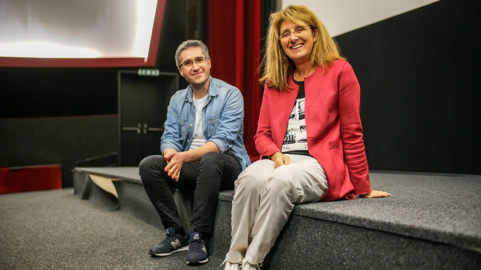 Cinéma: à Couvet, la solidarité a payé