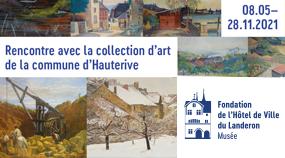 Conférence: Regards sur la collection d'Hauterive