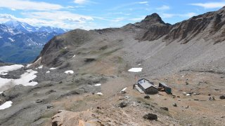 L'été mitigé des cabanes alpines neuchâteloises