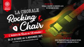 Rocking Chair: L'histoire du Rock en 120 minutes