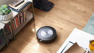 Concours iRobot Roomba j7/j7+