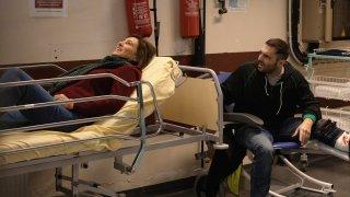 """Cinéma: """"La Fracture"""", le nouveau film de Catherine Corsini"""