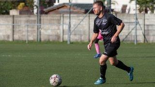 Football: la nouvelle carrière de Florent Nicot à Fleurier