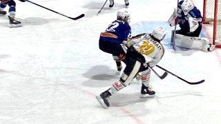 La Neuchâtel Hockey Academy a remporté le match qu'il fallait