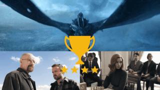 Game of Thrones, Breaking Bad, The Wire: quelles sont les meilleures séries du 21e siècle?