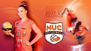Saison 21/22 - Vivez les matches du NUC avec nous !