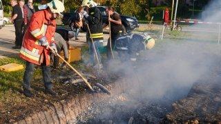 Vivre La Chaux-de-Fonds met le feu pour ses 20 ans