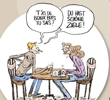 Soirée speed dating fribourg