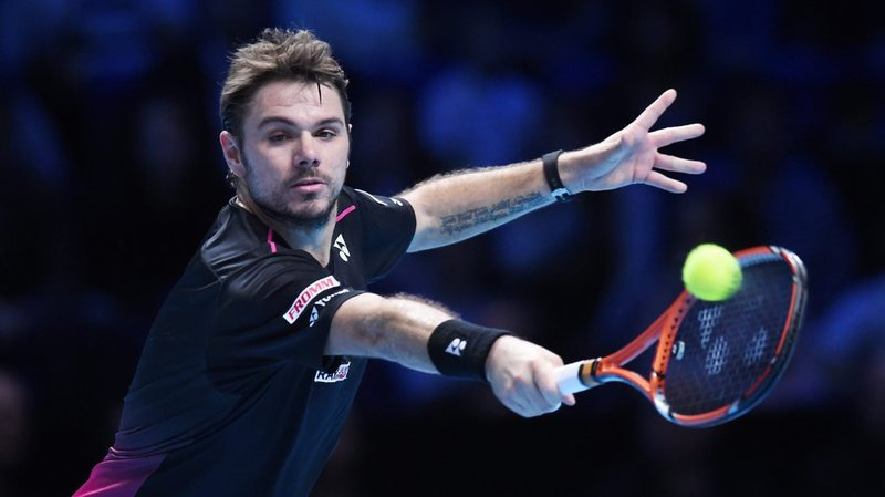 Masters: Stan Wawrinka triomphe face à Andy Murray