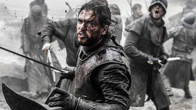 Séries: HBO annonce quatre spin-off de Game of Thrones