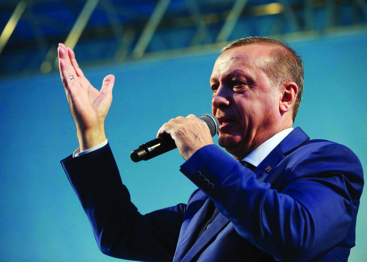 L'opposition réclame l'annulation du résultat du référendum — Turquie
