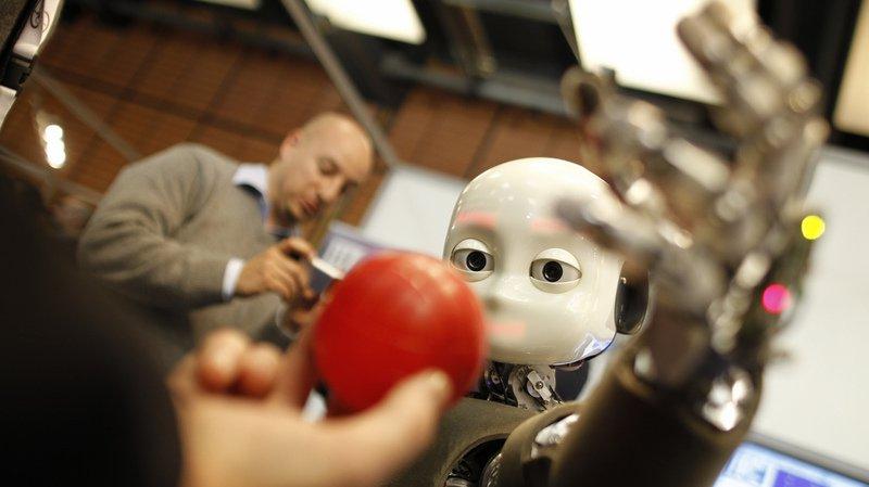 L'intelligenceartificielleva doper la croissance d'ici à 2030