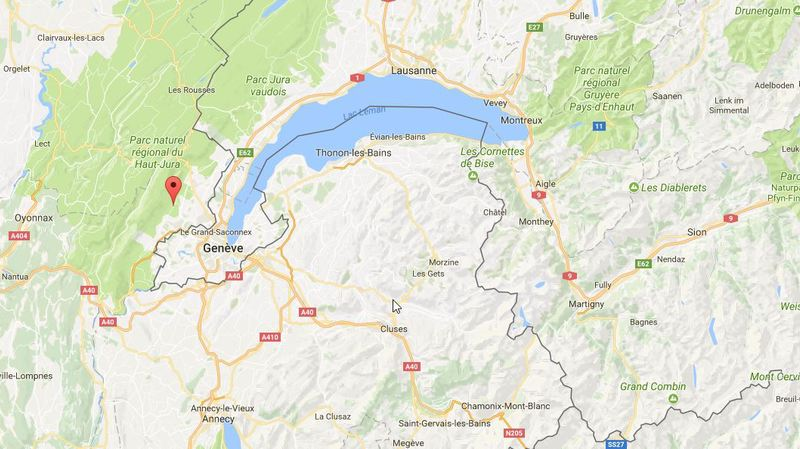 Accident de montagne: un randonneur genevois retrouvé mort en France voisine