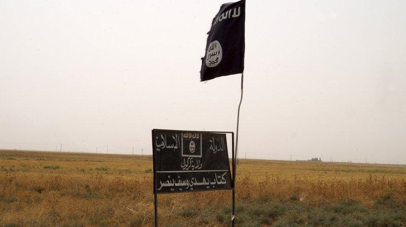 Etat islamique: Interpol diffuse une liste de 173 terroristes susceptibles de préparer des attentats en Europe