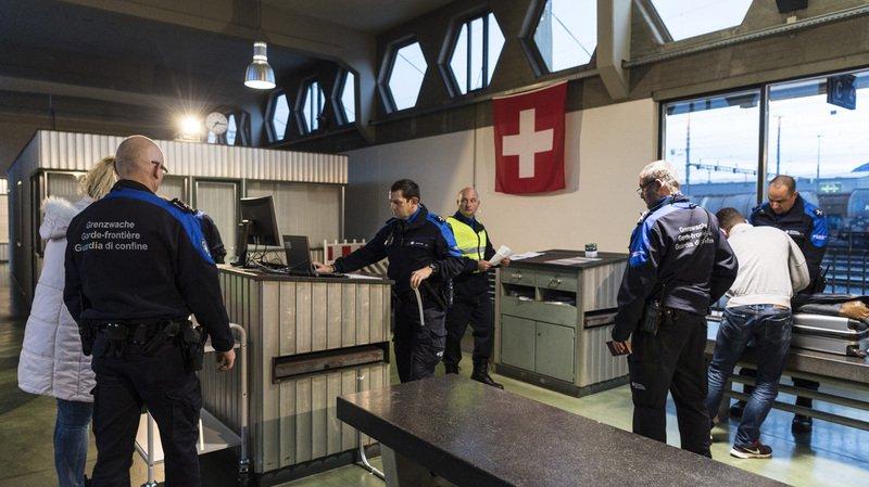 Immigration: la majorité des migrants vient en Suisse pour des raisons professionnelles