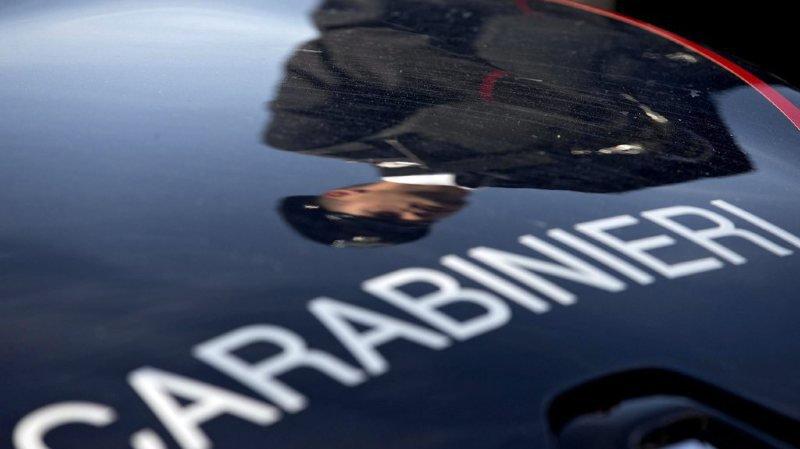Evasion: un célèbre meurtrier multirécidiviste recherché par la police italienne