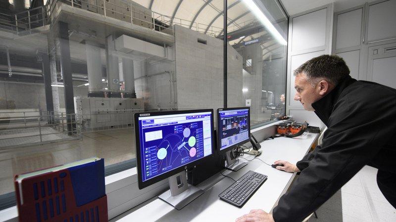 Cybersécurité: deux-tiers des centrales électriques suisses craignent une panne de courant