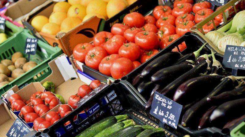 Santé: une nouvelle étude démontre l'importance d'un régime alimentaire équilibré