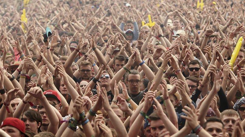 Trop de viols: la prochaine édition de Bravalla, le plus grand festival de rock suédois, annulée