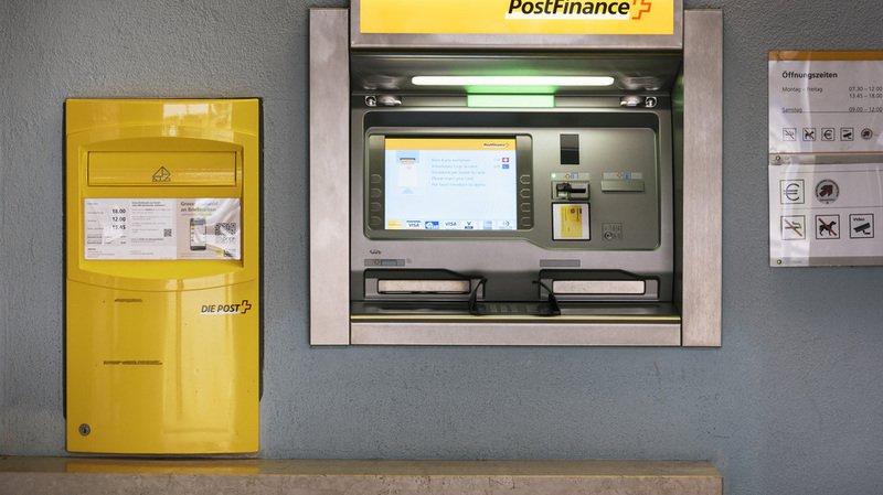 Postfinance compte supprimer jusqu'à 500 postes à plein temps d'ici fin 2020