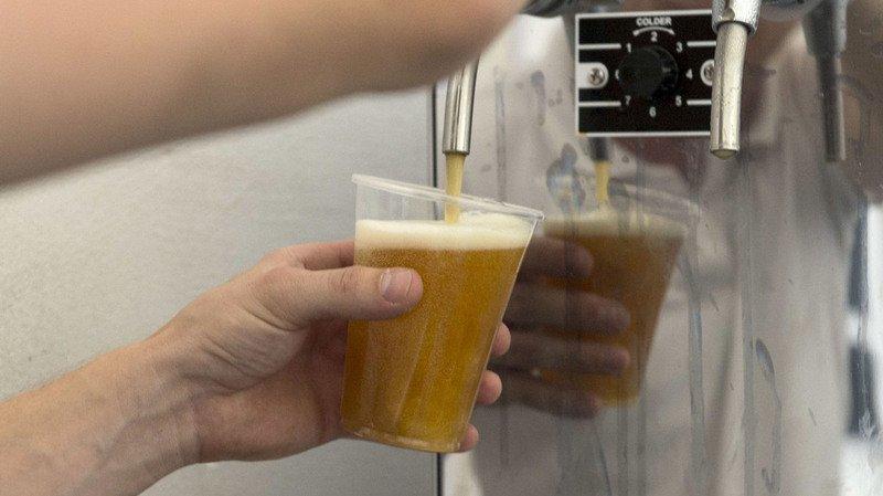 Leimbach (AG): la fête du 1er août annulée à cause... d'une bière