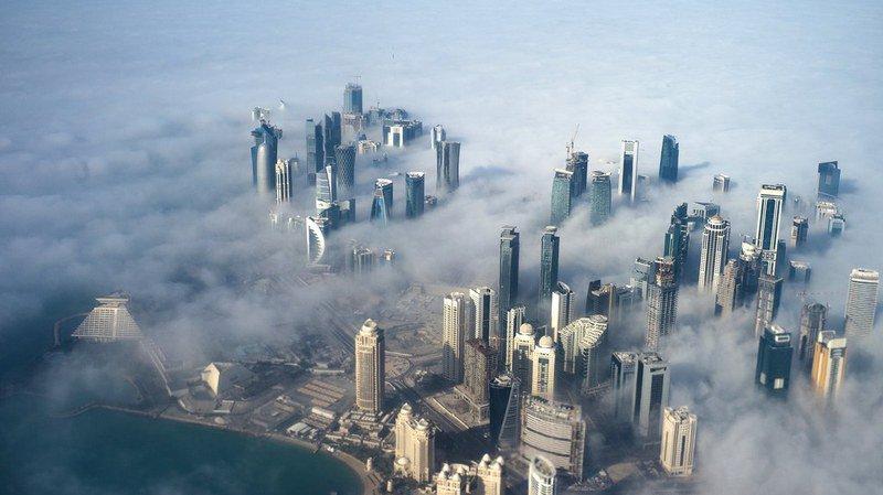 Crise dans le Golfe: le Qatar a 48 heures de plus pour s'incliner