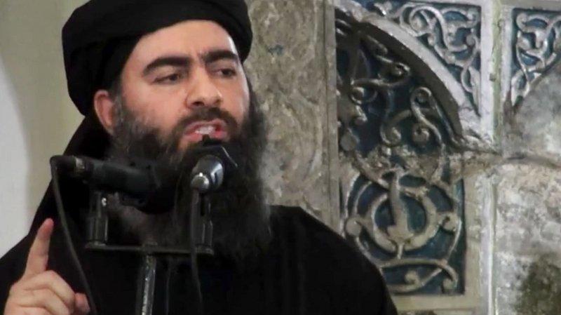 Etat islamique: l'Observatoire syrien des droits de l'homme affirme que le chef Al-Baghdadi est bien mort